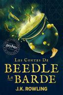 Les Contes de Beedle le Barde Pdf/ePub eBook