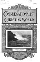 The Congregationalist and Christian World