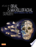 Atlas Of Oral And Maxillofacial Surgery Book PDF