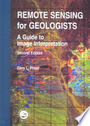 Remote Sensing for Geologists Book