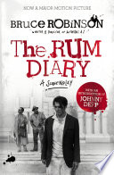 The Rum Diary A Screenplay