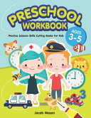 Preschool Workbook Ages 3-5