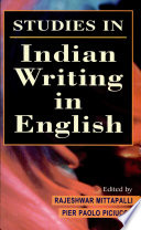 Studies In Indian Writing In English