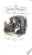 Ladies  Cabinet of Fashion  Music    Romance Book