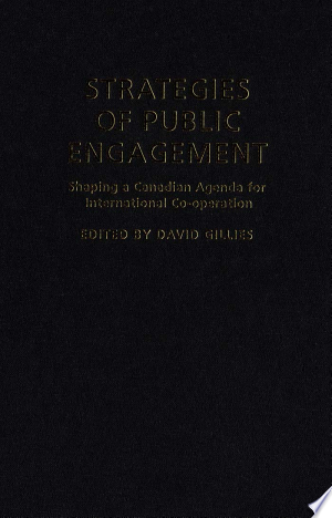 Download Strategies of Public Engagement Free Books - Read Books