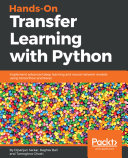 Pdf Hands-On Transfer Learning with Python Telecharger