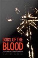 Gods of the Blood Pdf/ePub eBook