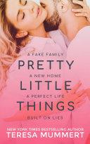 Pretty Little Things Pdf/ePub eBook