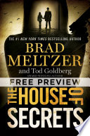 The House of Secrets   EXTENDED FREE PREVIEW  first 7 chapters
