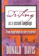 Writing as a Second Language