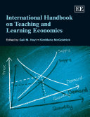 International Handbook on Teaching and Learning Economics