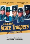 Arkansas State Troopers