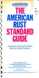 The American rust standard guide ebook