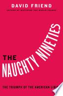 The Naughty Nineties Book