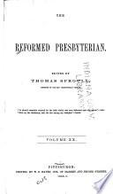 The Reformed Presbyterian