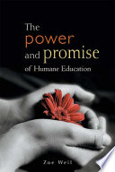 The Power And Promise Of Humane Education Book PDF