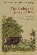 Ecology of Java & Bali Pdf/ePub eBook