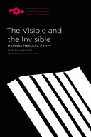 Pdf The Visible and the Invisible