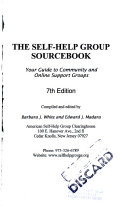 The Self Help Group Sourcebook