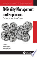 Reliability Management and Engineering