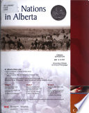 First Nations in Alberta