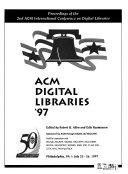 Proceedings of the     ACM International Conference on Digital Libraries
