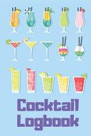 Cocktail Logbook