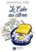 Pdf Le Cake au citron Telecharger