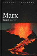 link to Marx in the TCC library catalog