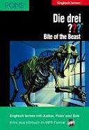 PONS Die Drei ??? - the Bite of the Beast