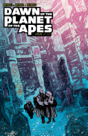 Dawn of the Planet of the Apes #4