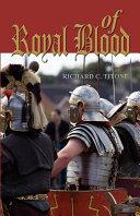 Of Royal Blood Pdf/ePub eBook