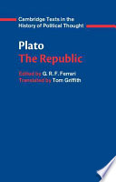 Plato: 'The Republic'