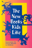 New Books Kids Like