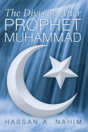 The Division after Prophet Muhammad ebook