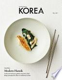 KOREA Magazine May 2017