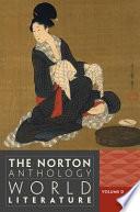 The Norton Anthology of World Literature  , Band 4
