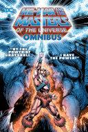 Masters of the Universe Omnibus