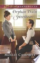 Orphan Train Sweetheart