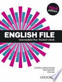 English File Intermediate Plus