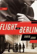 Flight from Berlin Book