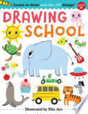 Drawing School Book