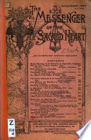 The Messenger of the Sacred Heart  Philadelphia  Book