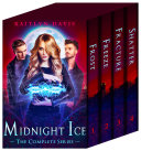 Midnight Ice: The Complete Series Pdf