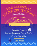The Essential Little Cruise Book Book