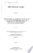 The Insular Cases