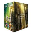 The Maze Runner Series image