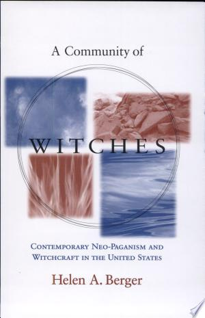 Download A Community of Witches Free Books - Read Books