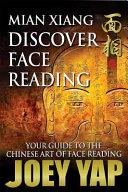 Mian Xiang   Discover Face Reading