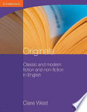 Books - Originals | ISBN 9780521140485